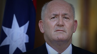 Our current G.G. Peter Cosgrove